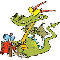 dragonsewing